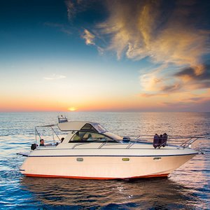 Pelagos Cruises Santorini!!!