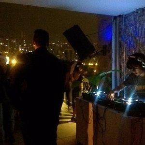 DJ's locales, nacionales y extranjeros