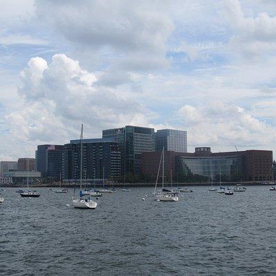 시티사이드 하버 셔틀(Cityside Harbor Shuttle)