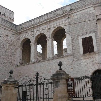 Castello Baronale