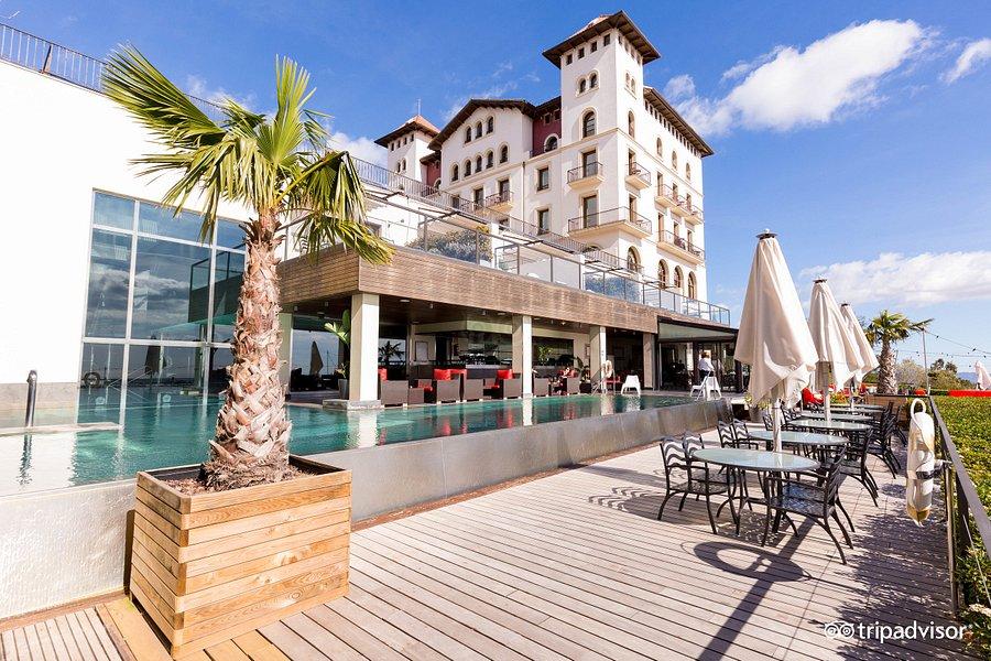 Gran Hotel La Florida Bewertungen Fotos Preisvergleich Barcelona Tripadvisor