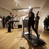 Lindsay Sorell, Performance, November 22, 2016