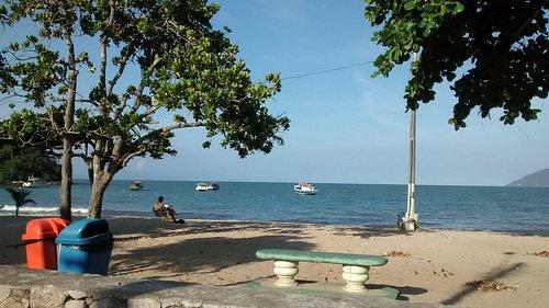 Praia das Cigarras