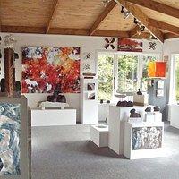 Bronte Art Gallery