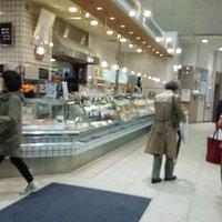 神戸屋キッチン ルミネ藤沢店