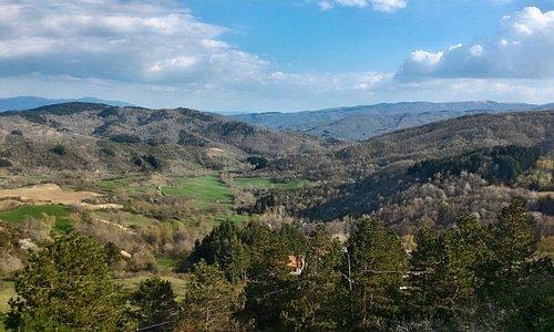 Chalet Il Valico