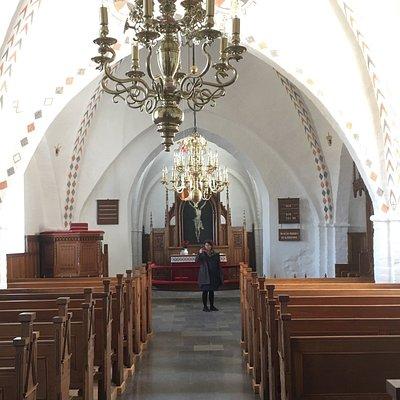 As Kirke
