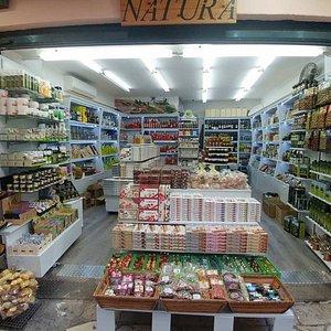corfu natura shop