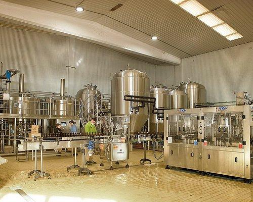 Fca. Cerveza LA SAGRA