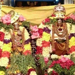 Sri Paanduranganathar Temple