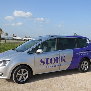 We offer a great choice of transfers, driving you from Faro airport to your chosen accommodation