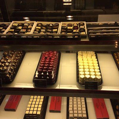 Cocoa Boutique