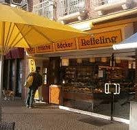 Bistro / Bakker Reffelino / Reffeling Kleve, Duitsland