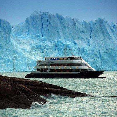 El Crucero Santa Cruz