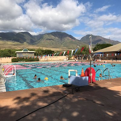 Lahaina Aquatic Center