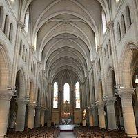 Eglise Saint-Antoine de Padoue Le Chesnay