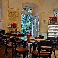 Ambiente Schlosscafe