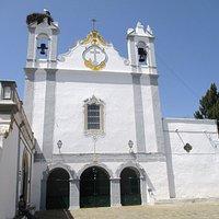 Igreja do Antigo Convento de Santo Antonio dos Capuchos