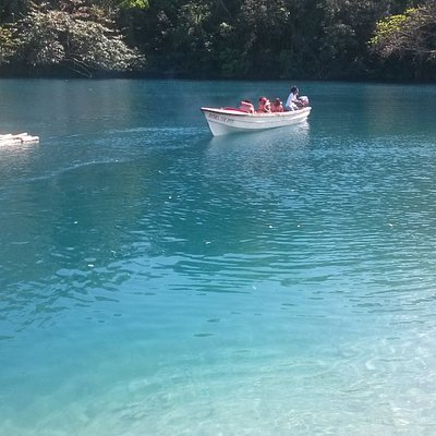 Boat ride (Port Antonio Day Tour)