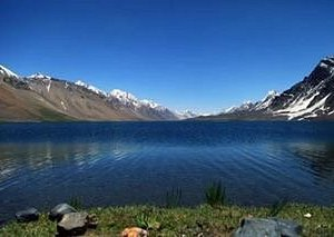 These pictures were taken when we a group of surgeons from Chitral Broghil valley in summer of 2