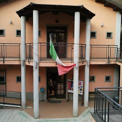 Teatro Civico Rocca di Papa