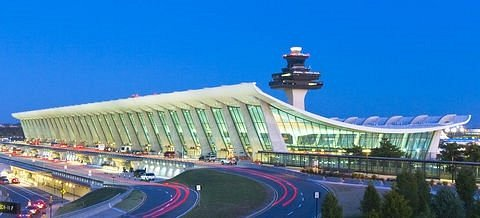 Dulles Airport home for City flier car service rates as low sa $79.00 book roundtrip and save 10