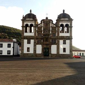 iglesia de Sao Joao Baptista