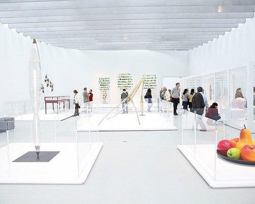 Contemporary Art + Design Gallery.