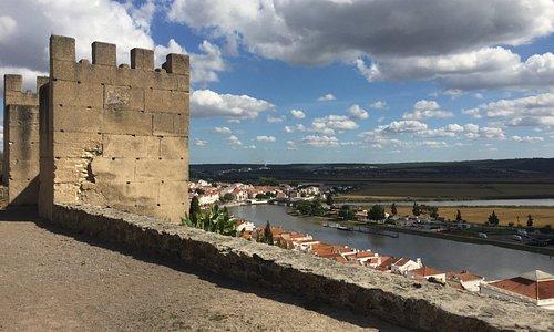 Castelo de Alcácer do Sal