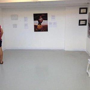 new dimension' exhibition
