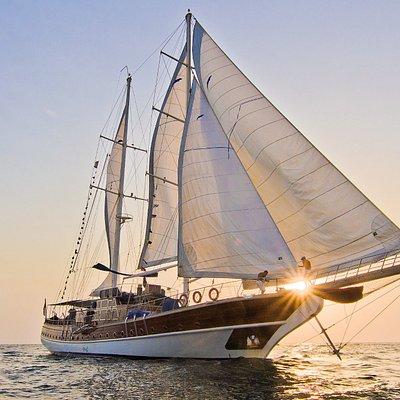 adventure at Arabian Gulf