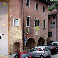La Cineteca del Friuli, Gemona