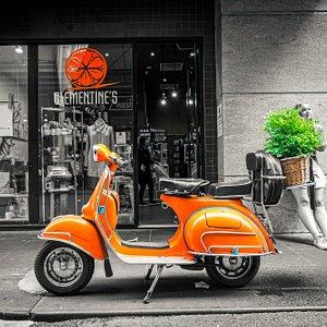 Improve your travel photos - Urban & Street Workshop