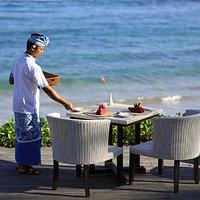 Deck Biru Restaurant