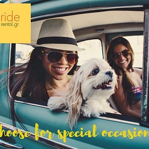 Personal rental services with Joyride Car Rental