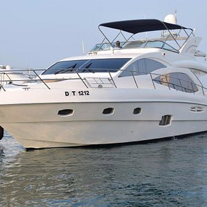 Book Any Boat, Yacht, Fishing Trip, or Sightseeing Tour in Dubai!