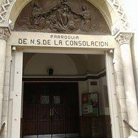Parroquia Nuestra Señora de la Consolaciòn- Bs.As. 2017.