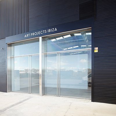 Art Projects Ibiza is a project space located in Ibiza.