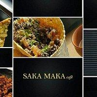 Saka Maka Cafe