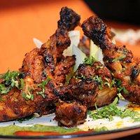 Chicken Tangdi