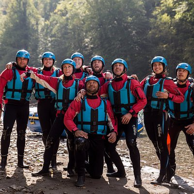 Tara Canyon White Water Rafting