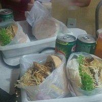 Best burgers in Macae, Brazil