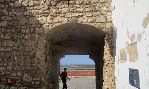 Portas do Mar
