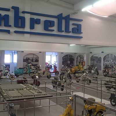 Museo Lambretta