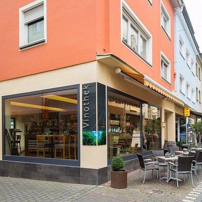 Vinothek Bremm-Keltenhof