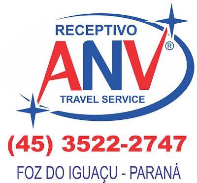Logo ANV Travel Service