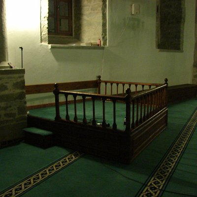 Ulu Camii 51