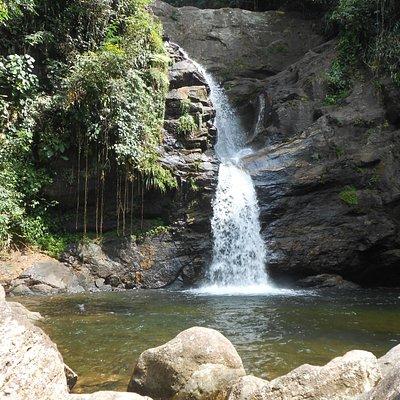 Cachoeira da Terceira Dimensão