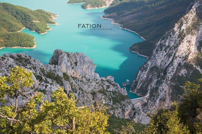 #Lake of Bovilla
