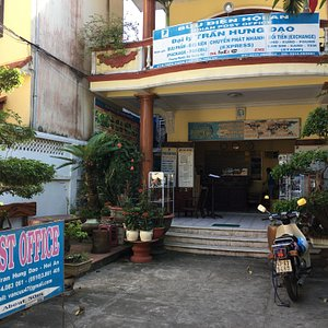 Hoi An Post Office